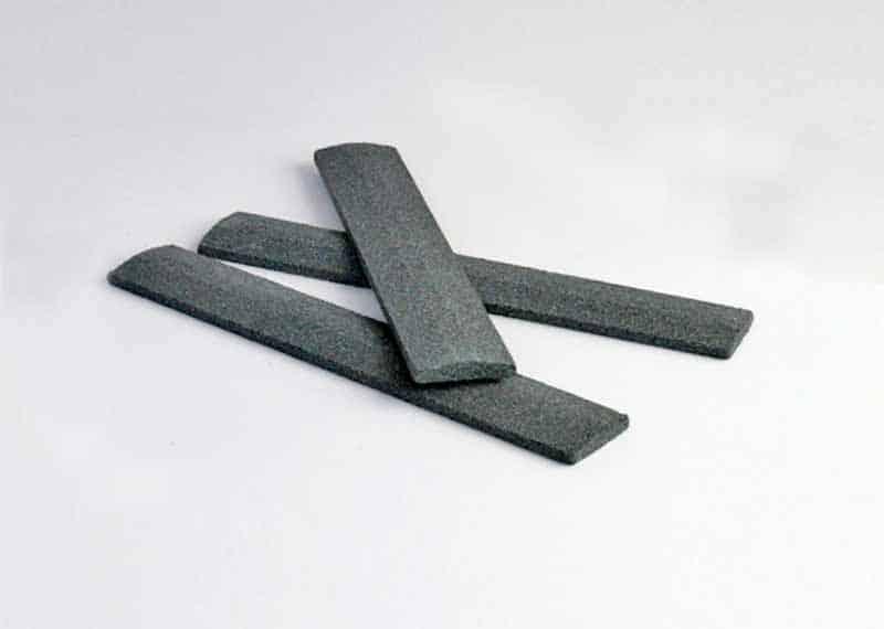 Abrasive linings coatings Zische