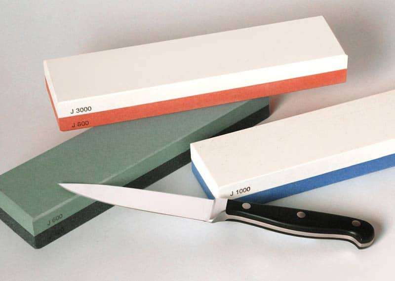 Sharpening Stones knives kitchen cooking standard Zische