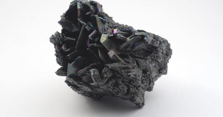 Grain raw material silicon carbide