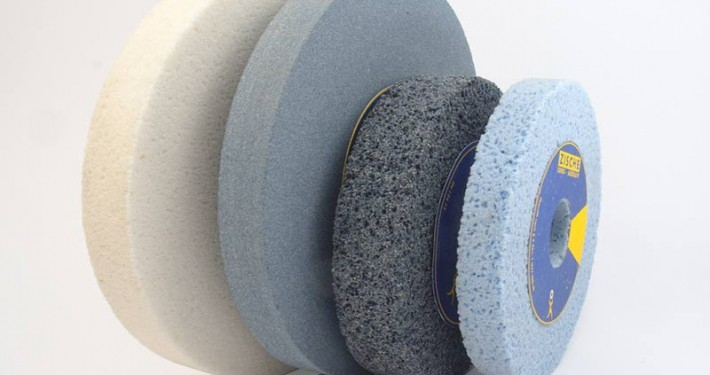 Zische services - reworking of grinding wheels